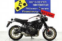 Motorrad kaufen Neufahrzeug YAMAHA XSR 700 ABS XTribute (naked)