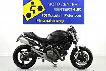 Motorrad kaufen Occasion DUCATI 696 Monster ABS (naked)