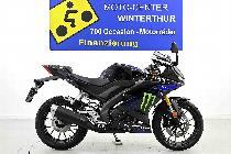 Töff kaufen YAMAHA R125 Sport