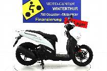 Motorrad kaufen Neufahrzeug YAMAHA Xenter 125 (roller)
