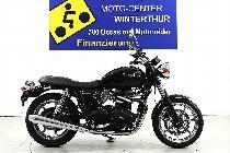 Motorrad kaufen Occasion TRIUMPH Bonneville 900 (naked)