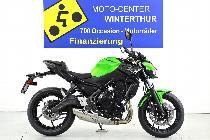 Motorrad kaufen Neufahrzeug KAWASAKI Z 650 ABS (naked)
