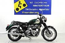 Motorrad kaufen Occasion TRIUMPH Bonneville T100 900 (naked)