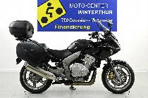 Motorrad kaufen Occasion HONDA CBF 1000 ABS (naked)