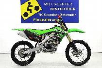 Motorrad kaufen Occasion KAWASAKI KX250F (motocross)