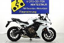 Motorrad kaufen Occasion HONDA CBR 650 FA (naked)