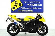 Motorrad kaufen Occasion SUZUKI GSX-R 750 I.E. (sport)