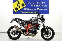 Motorrad kaufen Occasion KTM 690 Duke 32kW (naked)