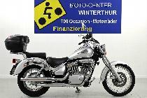 Motorrad kaufen Occasion SUZUKI GSX-S 125 (custom)