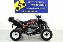 Acheter une moto Occasions SMC Ram 520 RR Racing Edition (quad-atv-ssv)