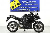 Acheter une moto Occasions KAWASAKI ER-6f (touring)