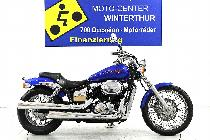 Töff kaufen HONDA VT 750 DC Custom