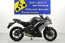 Motorrad kaufen Occasion KAWASAKI ER-6f ABS (touring)