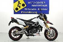 Buy motorbike Pre-owned APRILIA Dorsoduro 1200 (enduro)