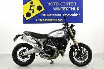 Acheter une moto Occasions DUCATI 1100 Scrambler (naked)