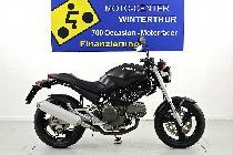 Acheter une moto Occasions DUCATI 600 Monster (naked)