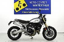 Motorrad kaufen Occasion DUCATI 1100 Scrambler (naked)