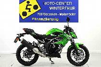 Motorrad kaufen Neufahrzeug KAWASAKI Z 125 ABS (naked)