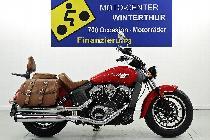Acheter une moto Occasions INDIAN Scout (custom)