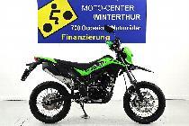 Buy motorbike Pre-owned KAWASAKI D-Tracker 150 (enduro)