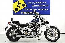Motorrad kaufen Occasion SUZUKI VS 1400 GLP (naked)
