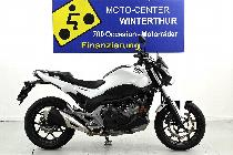 Motorrad kaufen Occasion HONDA NC 750 SA ABS (touring)