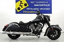 Buy motorbike Pre-owned INDIAN Chief Dark Horse (custom)