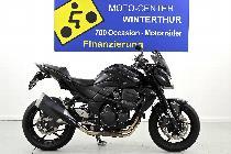 Motorrad kaufen Occasion KAWASAKI Z 750 ABS (naked)