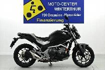 Motorrad kaufen Occasion HONDA NC 750 SD Dual Clutch ABS (touring)