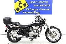 Buy motorbike Pre-owned KAWASAKI EN 500 (custom)
