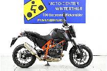Motorrad kaufen Occasion KTM 690 Duke (naked)