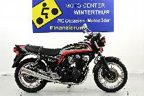 Motorrad kaufen Occasion HONDA CB 900 FC (naked)