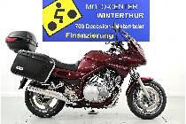 Motorrad kaufen Occasion YAMAHA XJ 900 S (sport)