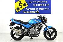 Buy motorbike Pre-owned KAWASAKI ER-5 (naked)