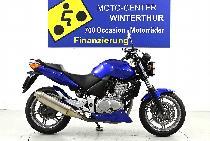 Motorrad kaufen Occasion HONDA CBR 500 RA ABS (naked)
