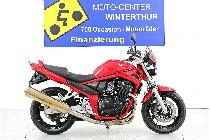 Motorrad kaufen Occasion SUZUKI GSF 650 Bandit (naked)