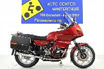 Motorrad kaufen Occasion BMW R 80 (enduro)