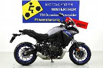 Motorrad kaufen Neufahrzeug YAMAHA Tracer 700 (touring)