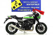 Motorrad kaufen Neufahrzeug KAWASAKI Z900 RS ABS (naked)