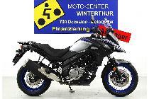 Motorrad kaufen Neufahrzeug SUZUKI DL 650 XA V-Strom ABS (touring)
