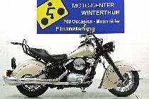 Motorrad kaufen Occasion KAWASAKI VN 800 Drifter (custom)