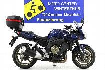 Motorrad kaufen Occasion YAMAHA FZ 1 SA ABS (naked)