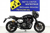 Motorrad kaufen Occasion YAMAHA XJR 1300 (naked)