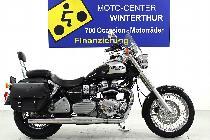 Motorrad kaufen Occasion TRIUMPH Bonneville 800 (naked)