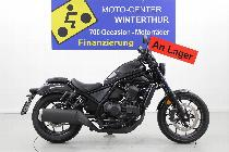 Motorrad kaufen Neufahrzeug HONDA CMX 1100 Rebel DCT ABS (custom)