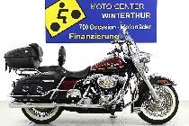 Motorrad kaufen Occasion HARLEY-DAVIDSON FLHRCI 1450 Road King Classic (custom)