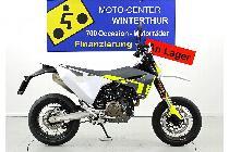 Motorrad kaufen Neufahrzeug HUSQVARNA 701 Supermoto (enduro)