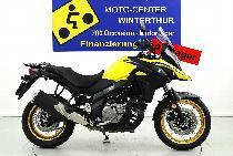 Motorrad kaufen Neufahrzeug SUZUKI DL 650 A V-Strom ABS (enduro)