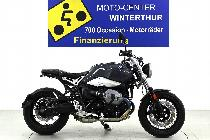 Motorrad kaufen Occasion BMW R nine T Pure ABS (naked)