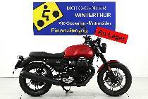 Motorrad kaufen Neufahrzeug MOTO GUZZI V7 III Stone ABS (naked)
